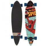 Лонгборд Santa Cruz & Marvel Spiderman Hand Pintail Cruzer 39 in 9.58